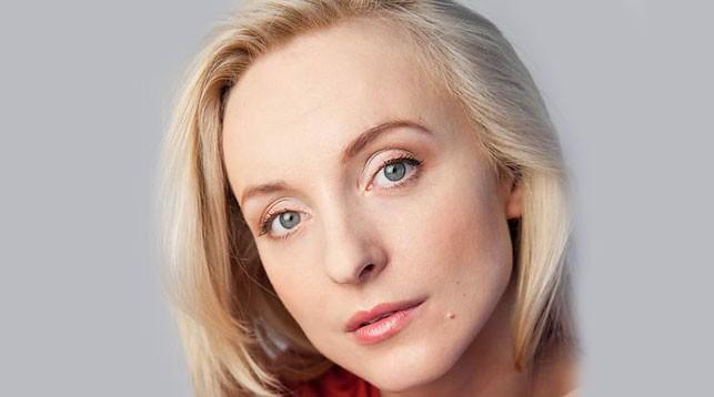 Светлана Аникей