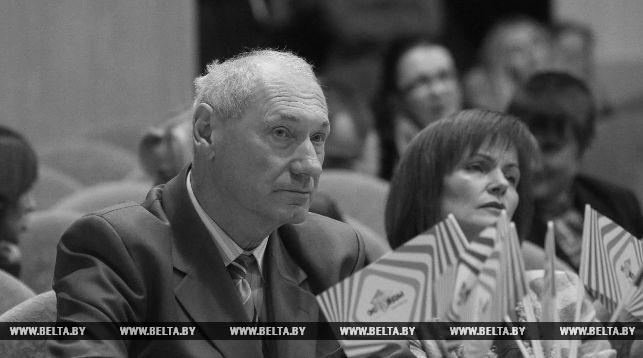 Эдуард Зарицкий. Фото из архива
