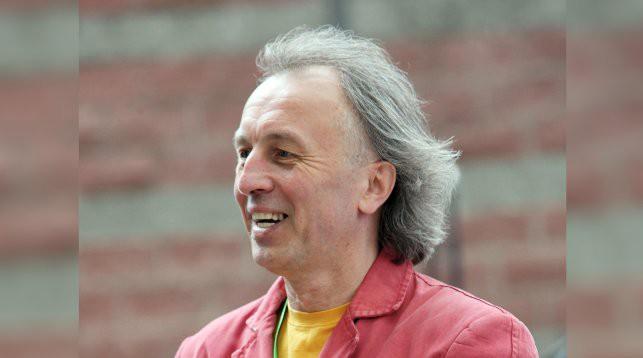Олег Елисеенков. Фото из архива