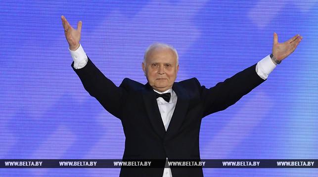 Валентин Елизарьев. Фото из архива