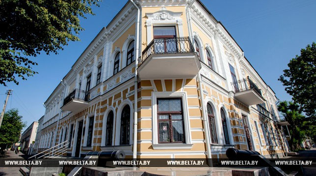 Брестский областной краеведческий музей будет сотрудничать с учеными Татарстана