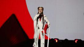 Дарина Красновецкая (Украина)