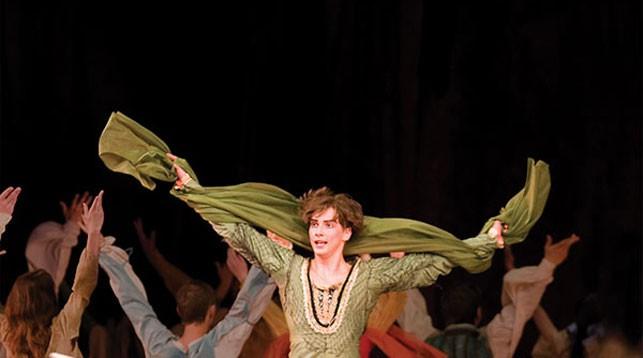 Фото Большого театра оперы и балета