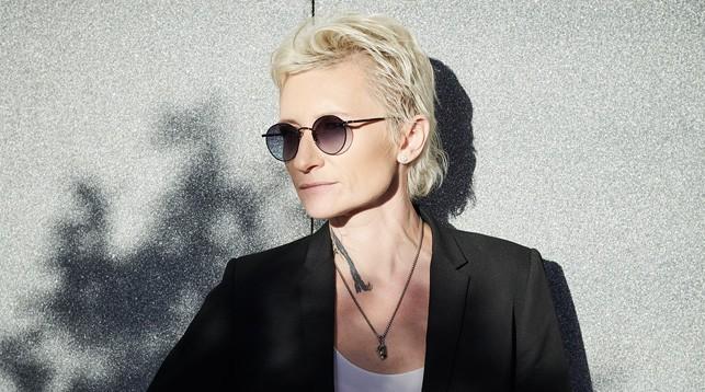 Диана Арбенина. Фото ТАСС