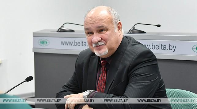 Владимир Гридюшко