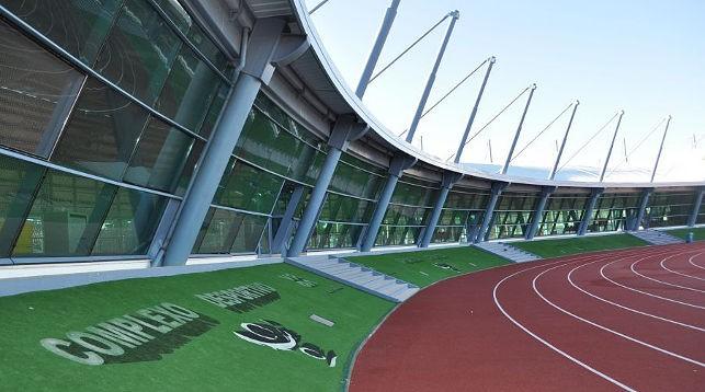 Фото официального сайта Евроигр