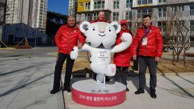 Фото Министерства спорта и туризма РБ