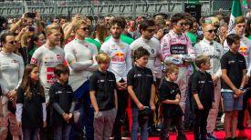 Фото официального сайта Формулы-1