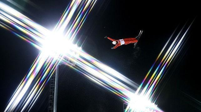 Антон Кушнир. Фото Getty Images