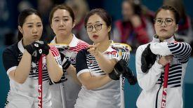 Команда Республики Корея. Фото WCF