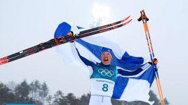 Ийво Нисканен. Фото Getty Images