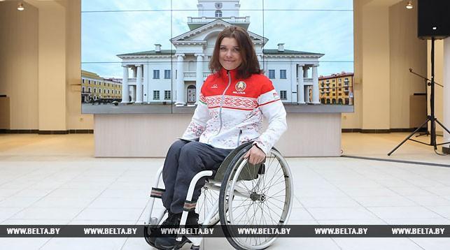 Людмила Волчек