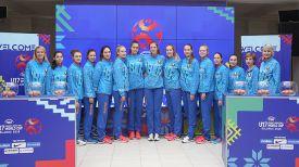 Сборная Беларуси (U-17) по баскетболу