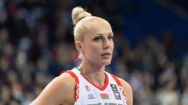 Елена Левченко. Фото из архива
