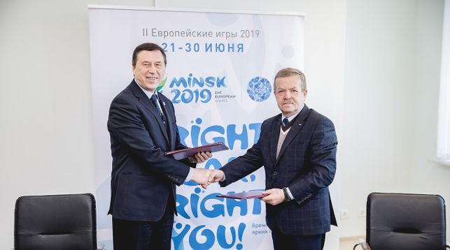 Георгий Катулин и Виктор Тозик