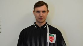 Дмитрий Голяк. Фото ФХБ