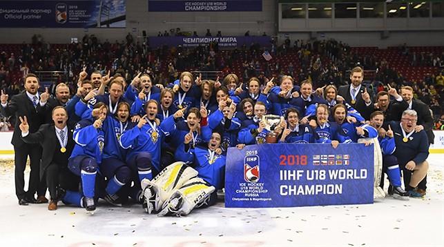 Foto IIHF