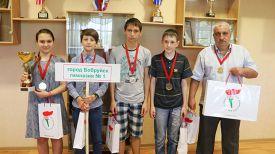 Фото Белорусской федерации шахмат
