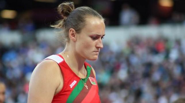 Татьяна Холодович. Фото из архива БФЛА