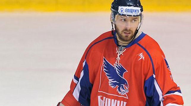 Павел Волчек