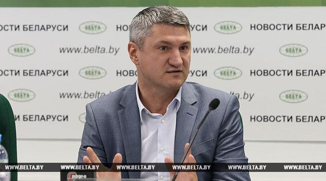 Сергей Дражин