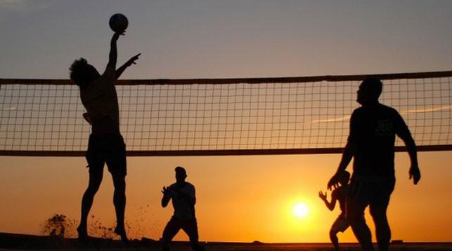 Фестиваль пляжных видов спорта соберет в Бресте команды из пяти стран