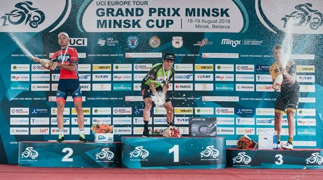 Фото   Велосипедного клуба Минск