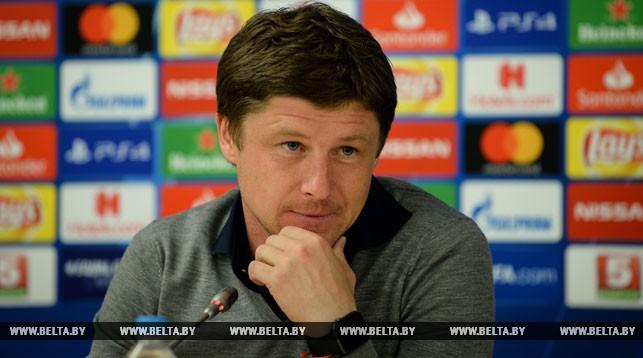 Алексей Бага
