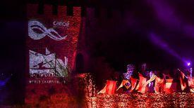 Фото организаторов чемпионата мира