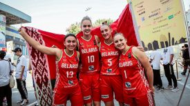 Фото FIBA