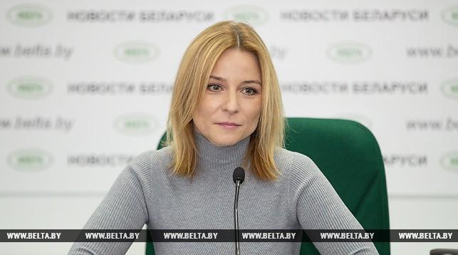 Анастасия Сорокина