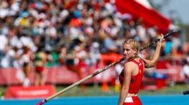 Кристина Концевенко. Фото НОК Беларуси