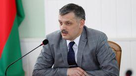 Сергей Ковальчук. Фото из архива