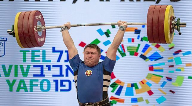 Андрей Арямнов. Фото из архива Синьхуа - БелТА