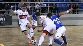 Фото Белорусской федерации мини-футбола