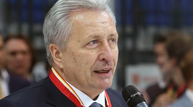 Александр Якушев. Фото ТАСС