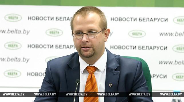 Анатолий Котов. Фото из архива