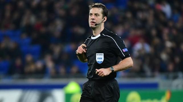 Алексей Кульбаков. Фото football.by