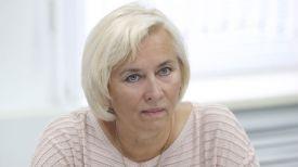 Наталья Шоломицкая. Фото из архива
