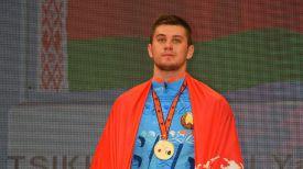 Евгений Тихонцов. Фото из архива БНТУ