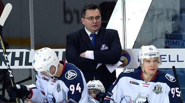 """Андрей Назаров. Фото """"Спорт-Экспресс"""""""