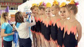Фото Белорусской федерации общеоздоровительной гимнастики