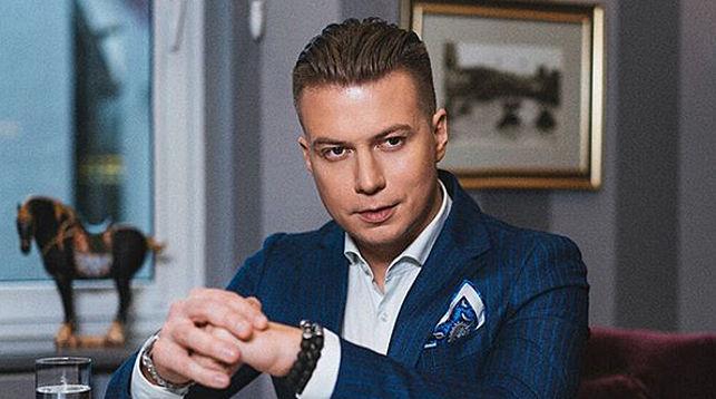 Денис Курьян. Фото из Instagram
