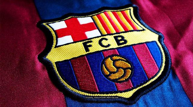 Барселона испанский футбольный клуб