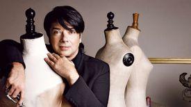 Валентин Юдашкин. Фото 1tv.com