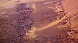 Пустыня Гоби. Фото Reuters