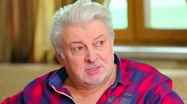 Вячеслав Добрынин. Фото 1tv.ru