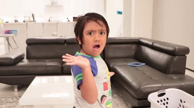 Скриншот из видео YouTube
