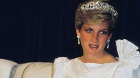 Принцесса Диана. Фото Getty Images