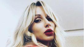 Светлана Лобода. Фото из Instagram-аккаунта